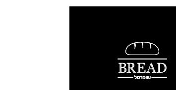 לוגו שופרסל Bread