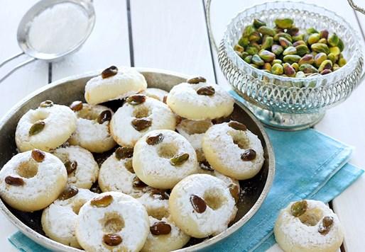 עוגיות מושלמות לאורחים בסוכה ובכלל