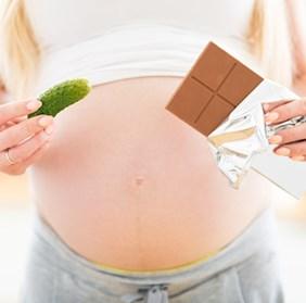 חשקים בהריון - מה עושים איתם?