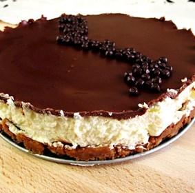 שתי עוגות מרשימות לפסח