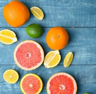 8 דברים שכדאי לדעת על פירות הדר