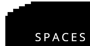 לוגו Spaces