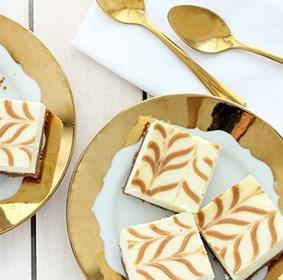 עוגת גבינה ולוטוס מ-6 מרכיבים